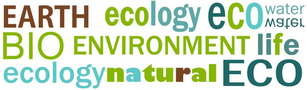 Ecology from A to Z
